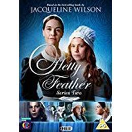 Hetty Feather Series 2 (BBC) (Jacqueline Wilson) [DVD]